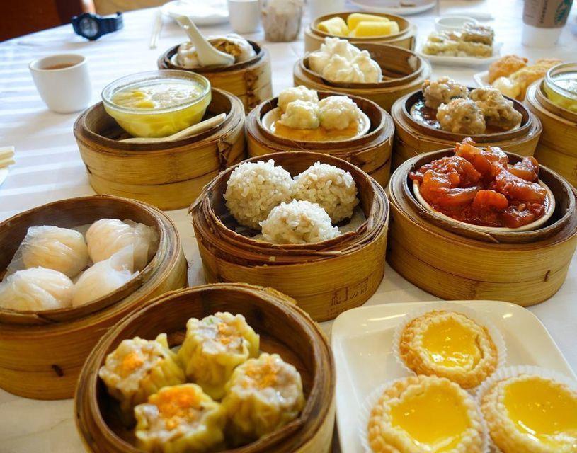 Chinatown Walking Food Tour, Chicago