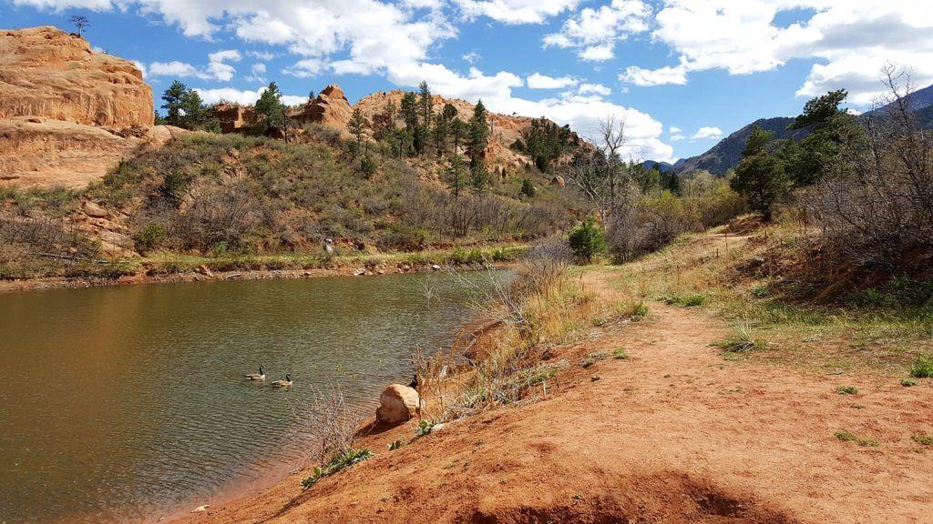 Colorado Springs Itinerary 2