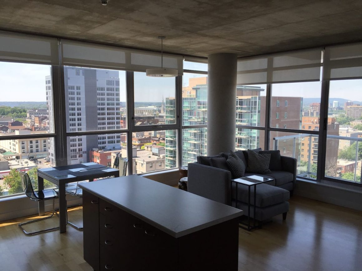 Condo in the Heart of Byward Market