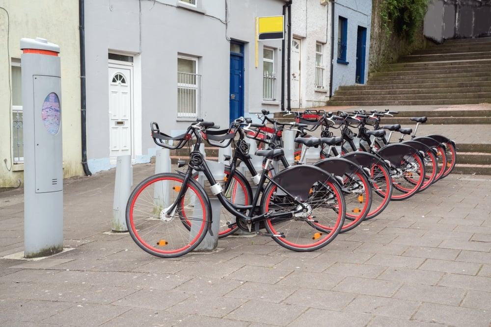 Cork City Bike