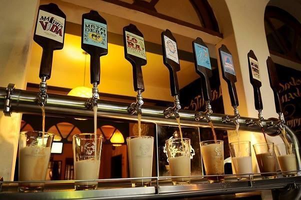 Costa Rican Craft Beer