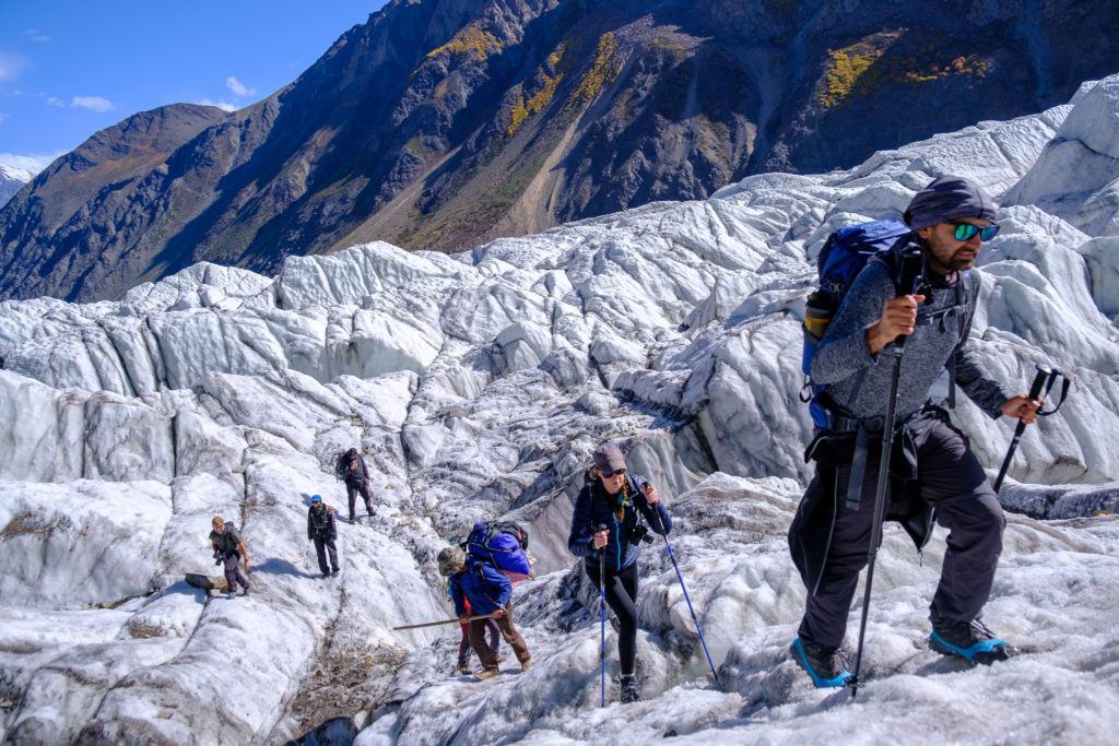Pakistan adventure tour
