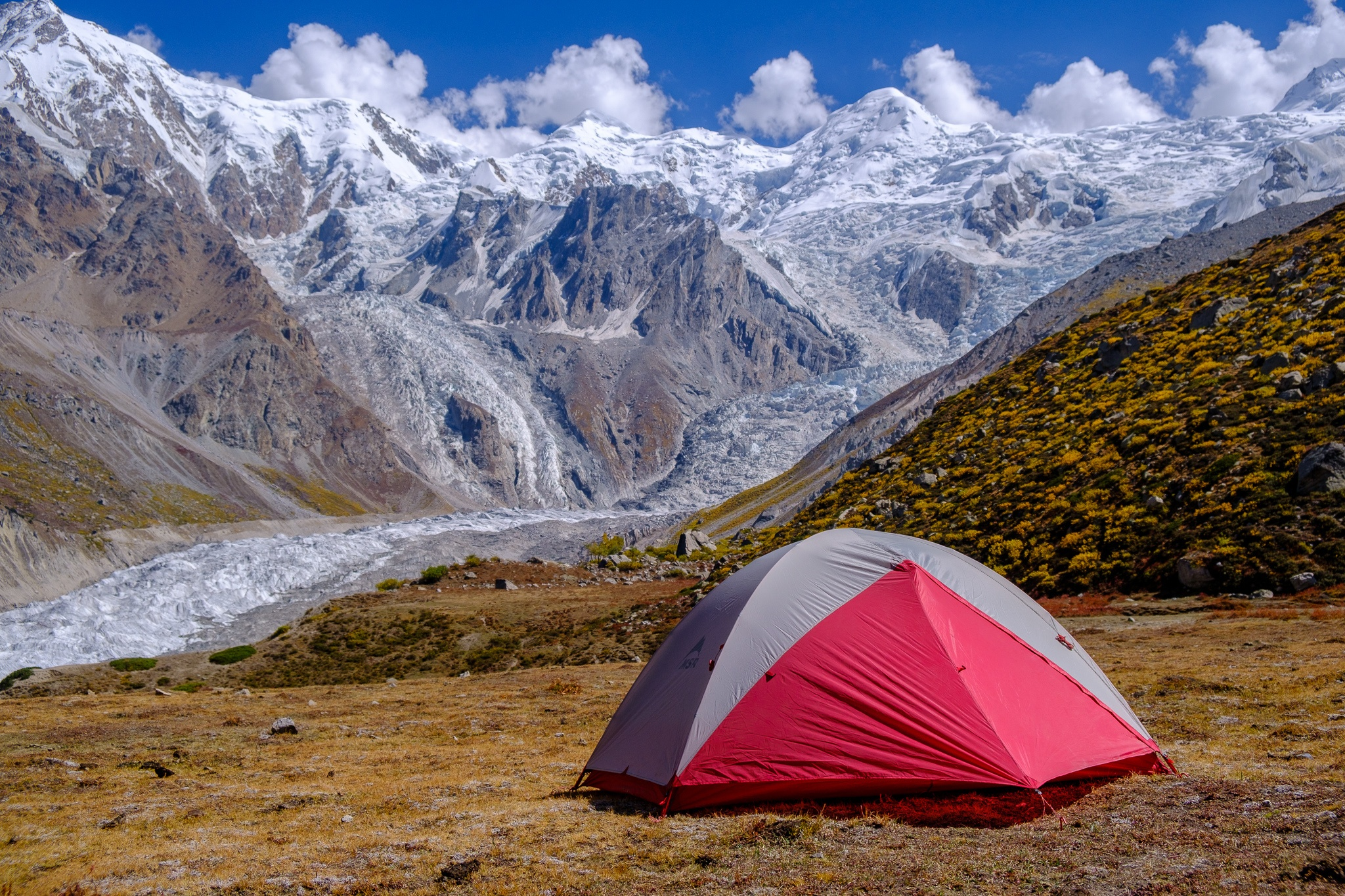 msr backpacking tents