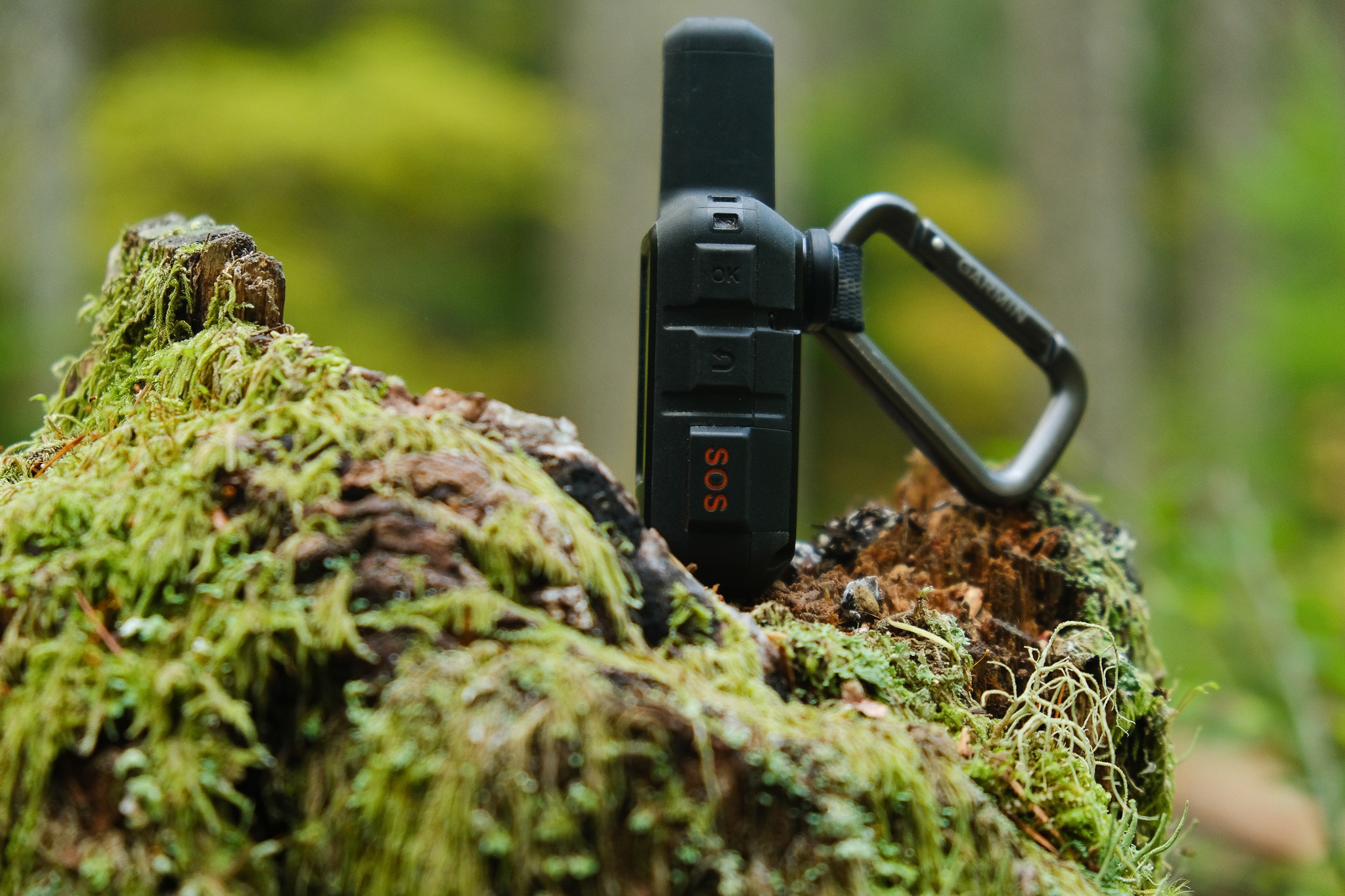 Garmin inreach mini review