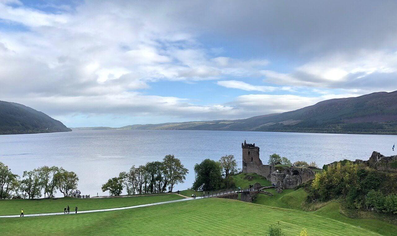 Loch Ness, Inverness