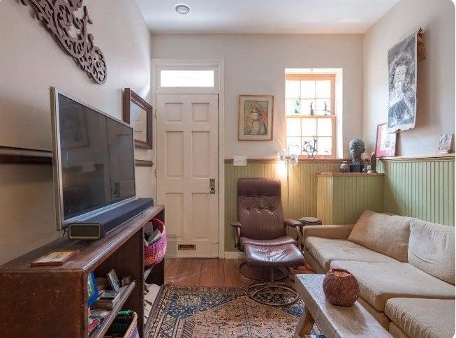 Dream Heritage Home, Baltimore