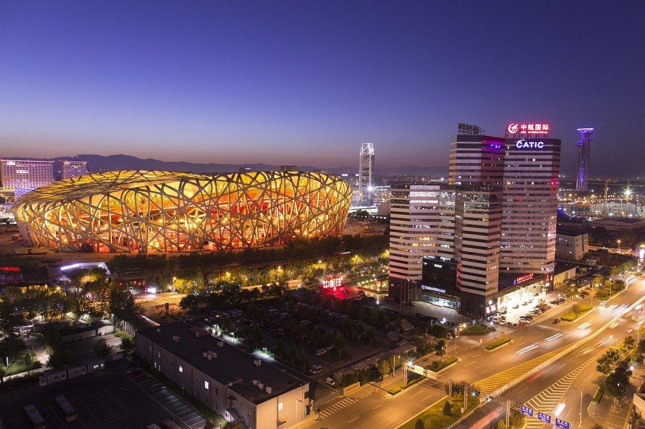 Entire Studio in the Heart of Beijing