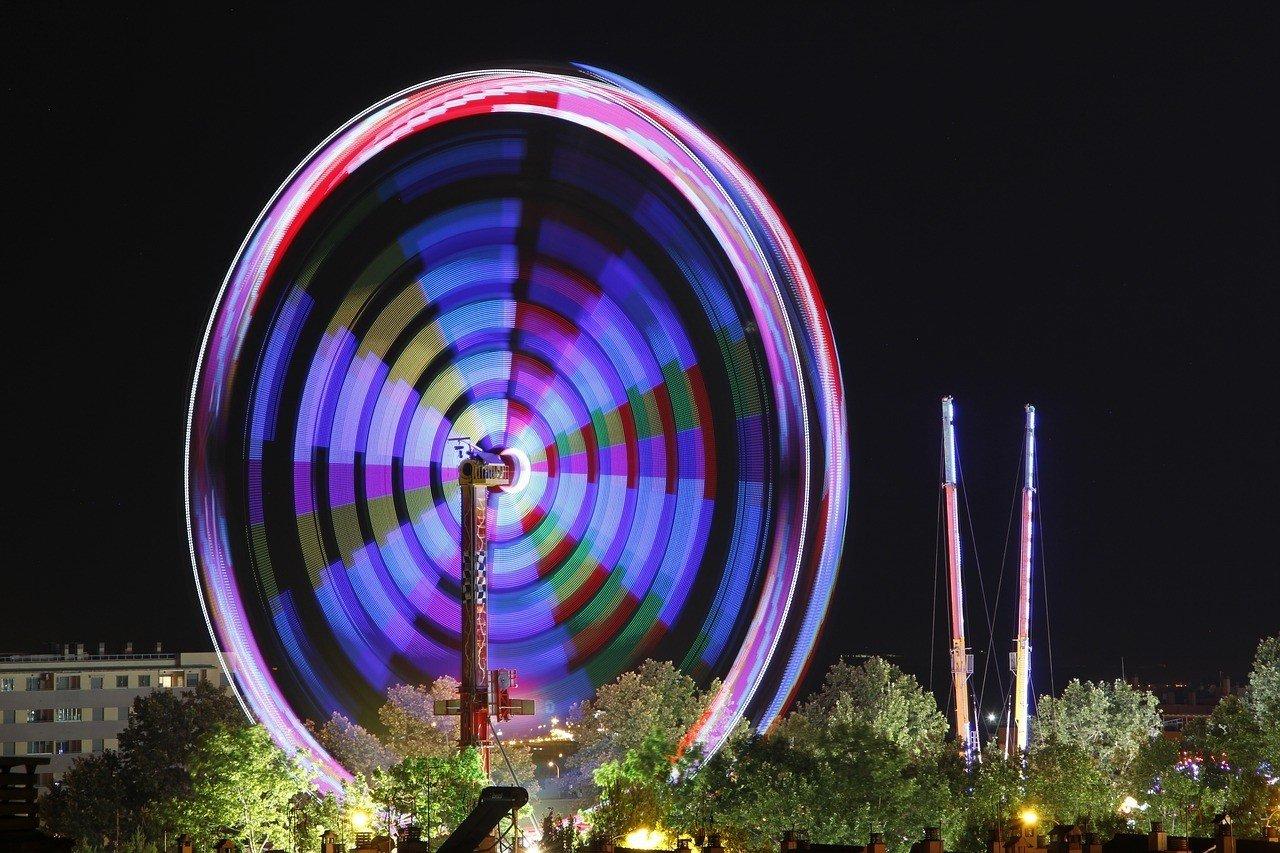 Feria de Corpus Christi Granada