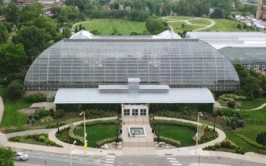 Garfield Park Indiana