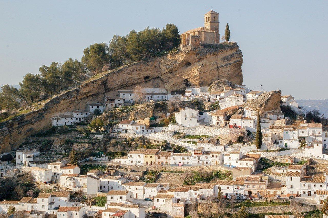 Granada Spain Itinerary 2