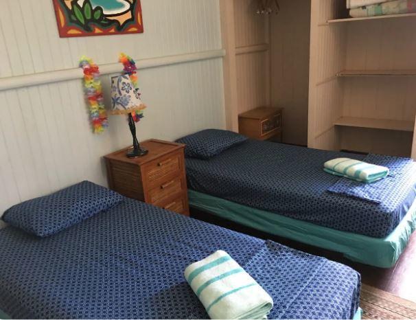 Hakuna Matata Double Room, Maui