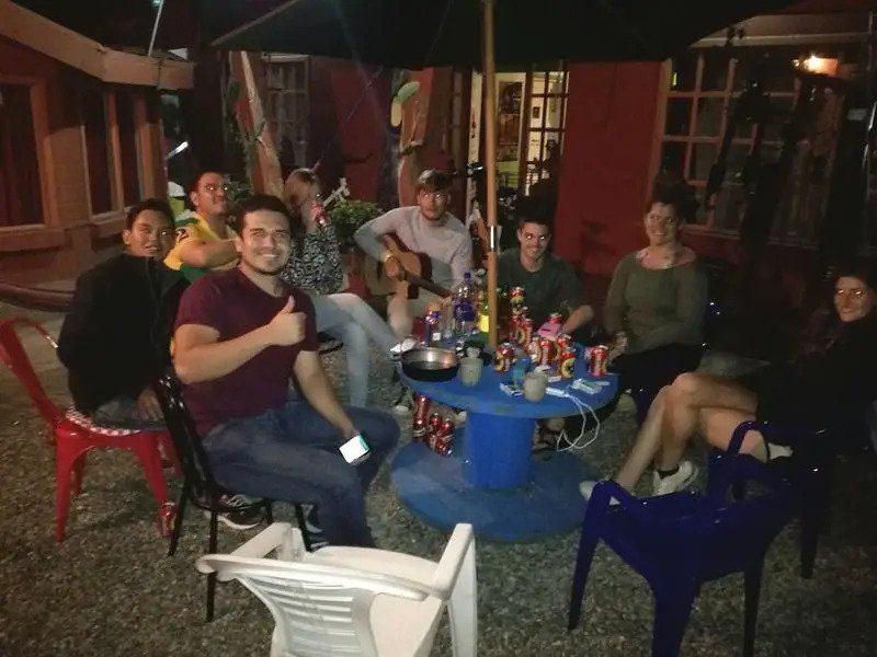 Hammock House best hostels in Monteverde