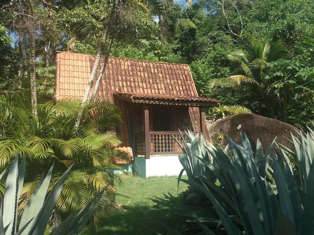Happy Hammock Eco best hostels in Paraty