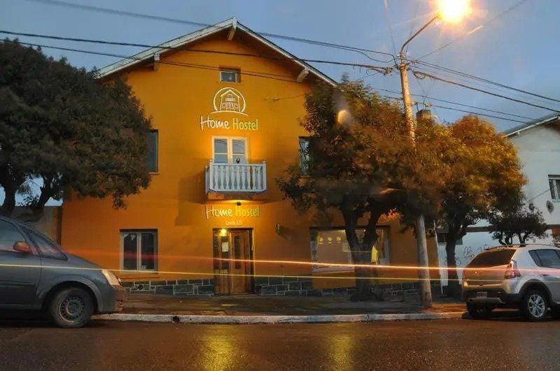 Hopa Home Hostel Patagonia best hostels in Bariloche