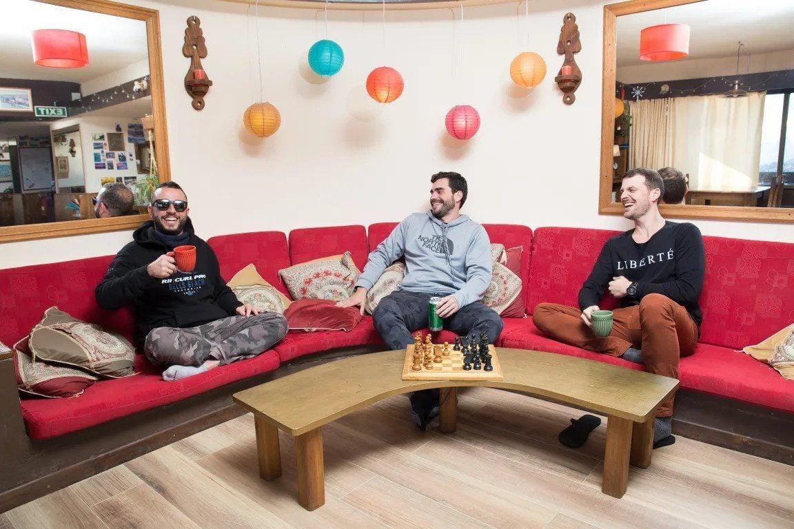 Hospedaje Penthouse 1004 best hostels in Bariloche