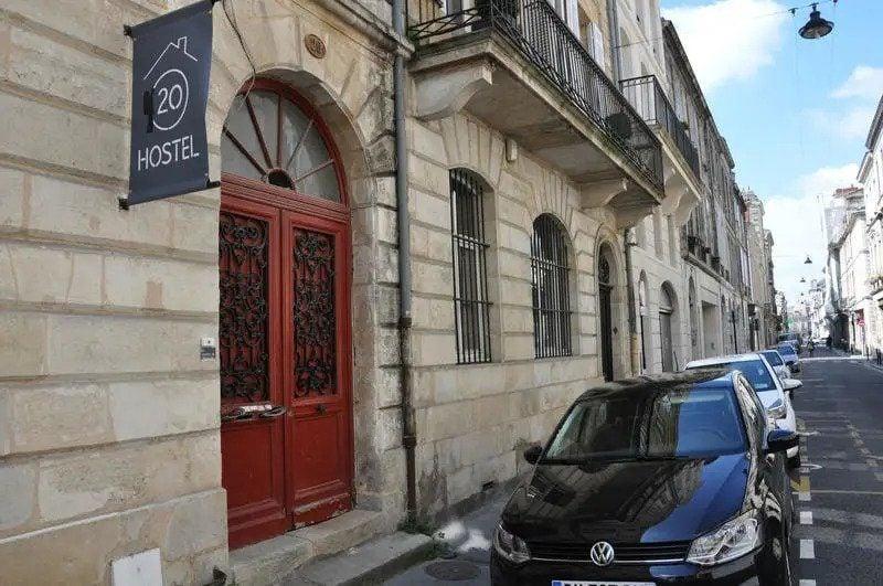 Hostel 20 Bordeaux, Bordeaux