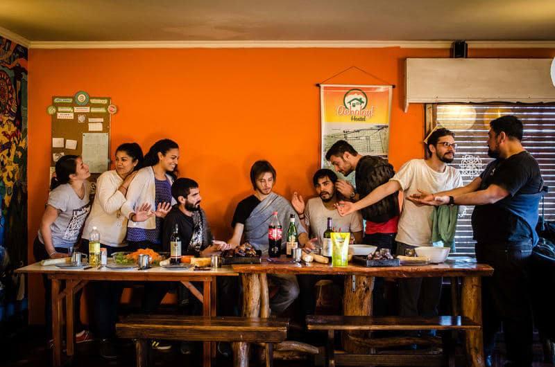 Hostel Achalay best hostels in Bariloche