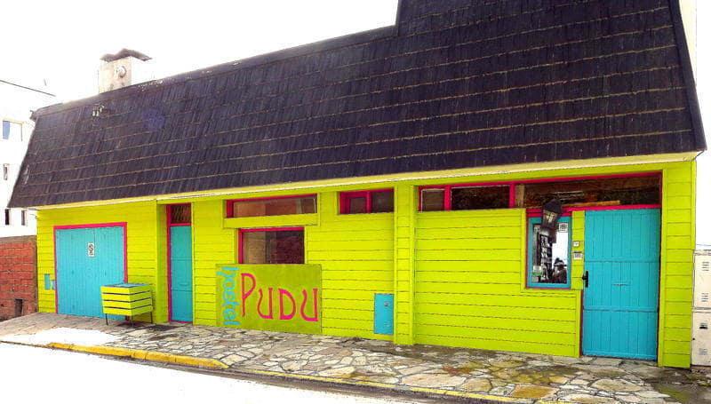 Hostel Pudu best hostels in Bariloche