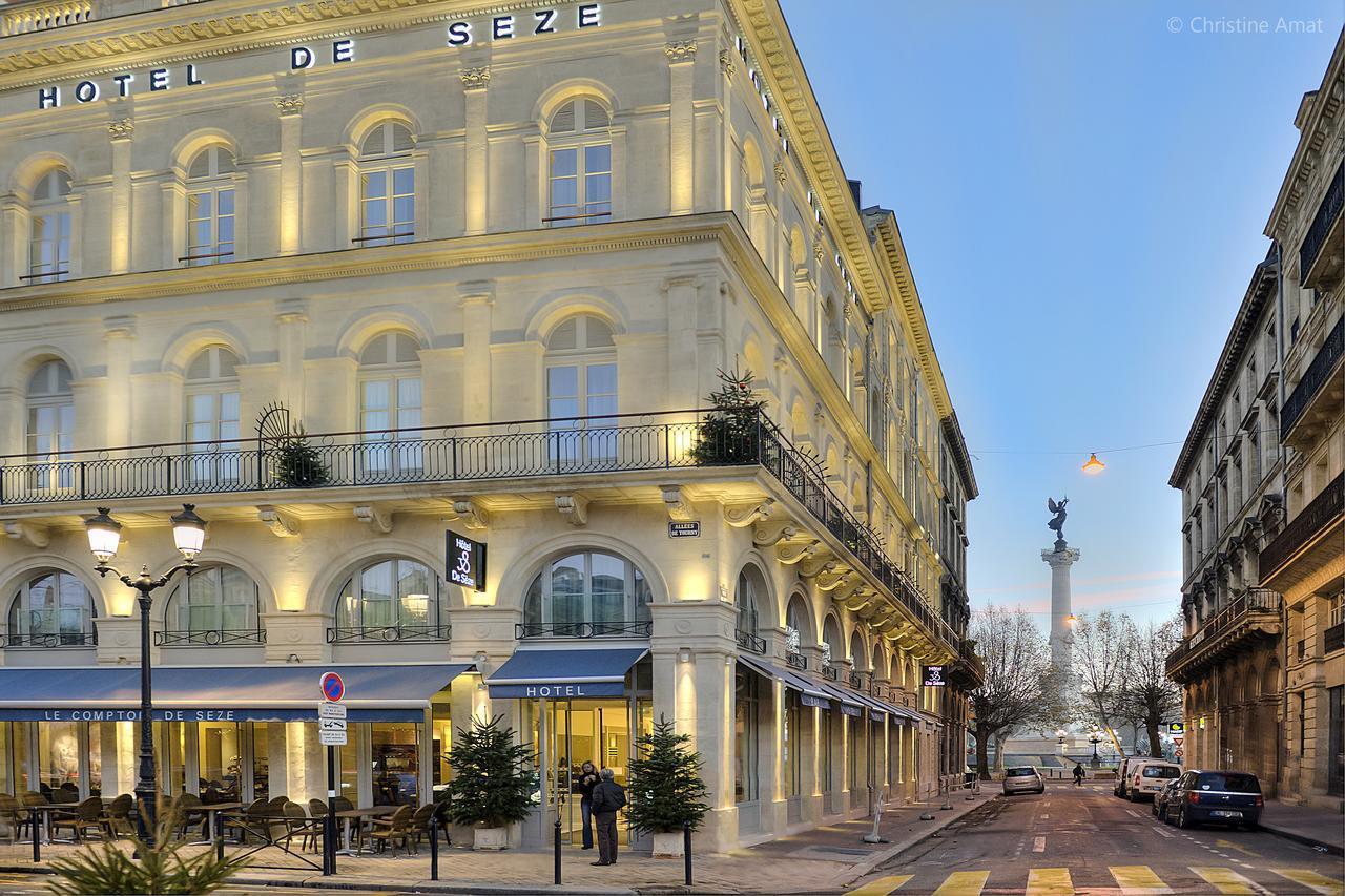 Hôtel de Sèze & Spa, Bordeaux