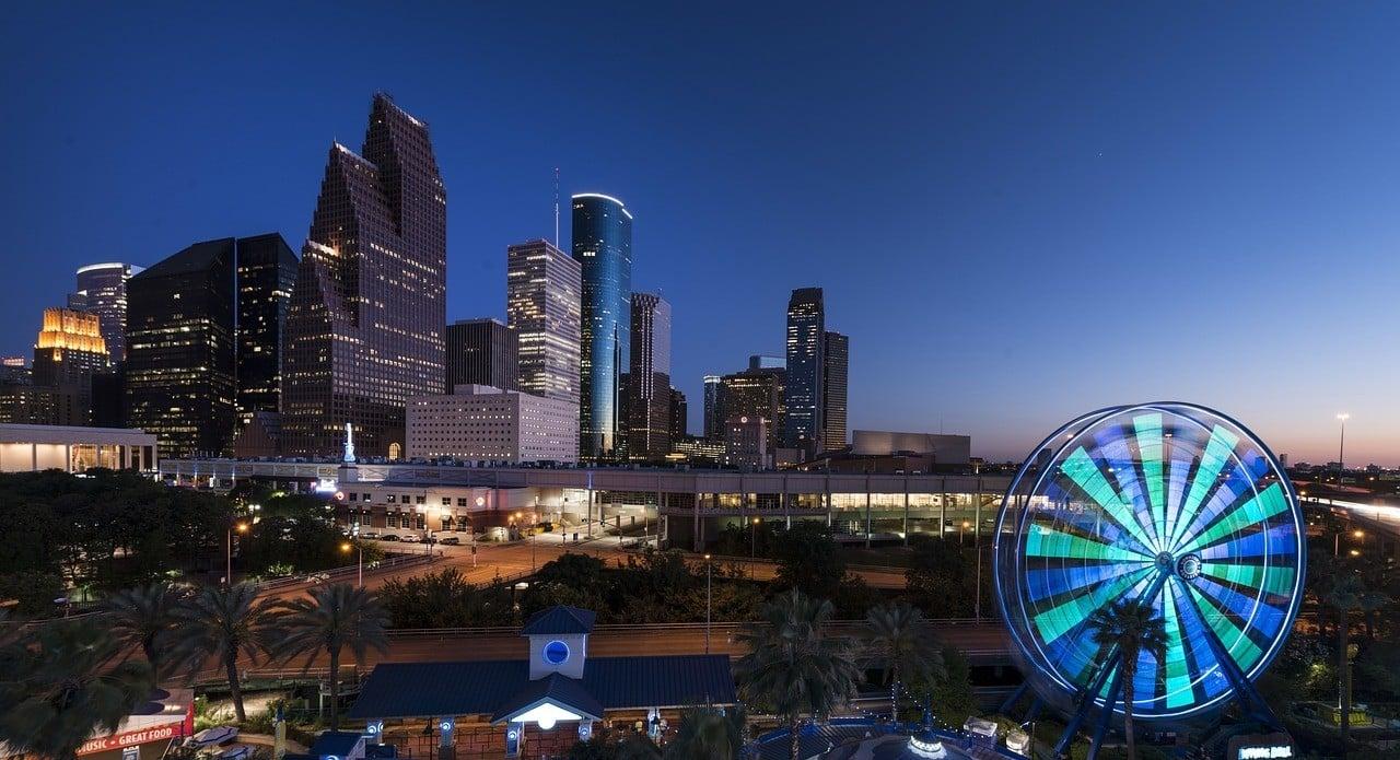 3 Day Houston Itinerary
