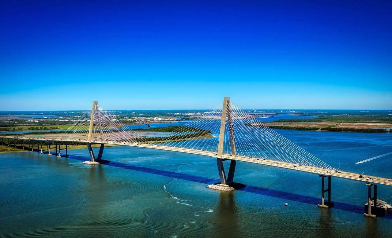 Insider Tips for an AMAZING Weekend in Charleston