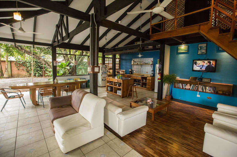Jaco Inn best hostels in Jaco