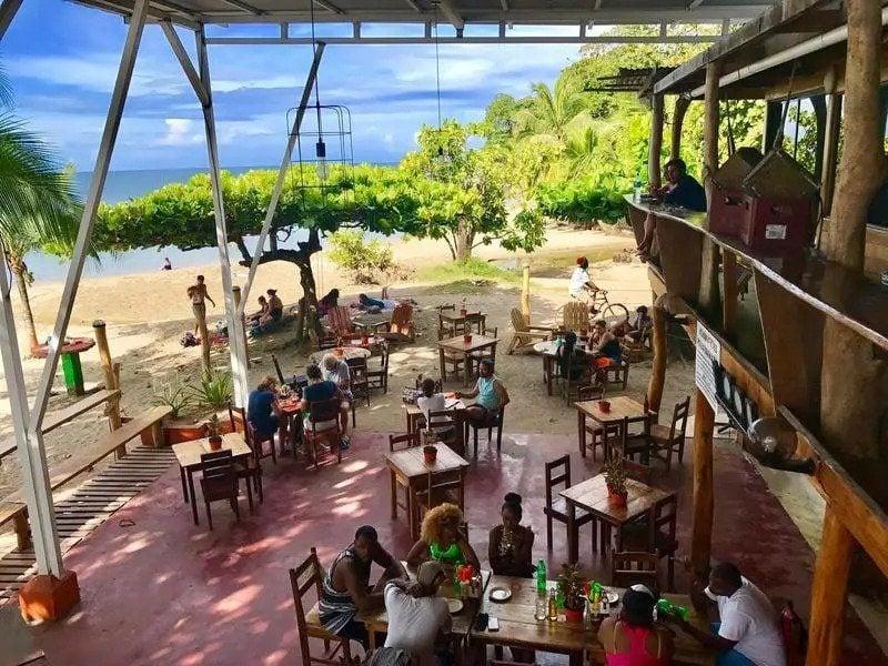 Lazy Loft best hostels in Puerto Viejo