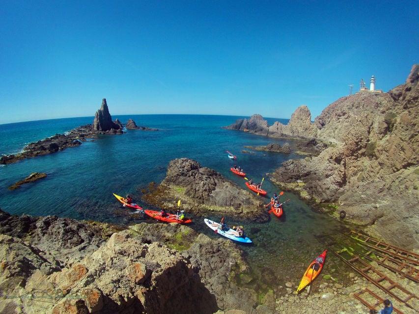 Learn About Almería