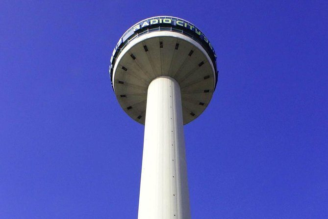 Visit the Radio City Tower of Liverpool.