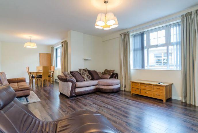 Luxurious City Centre Apartment, Belfast