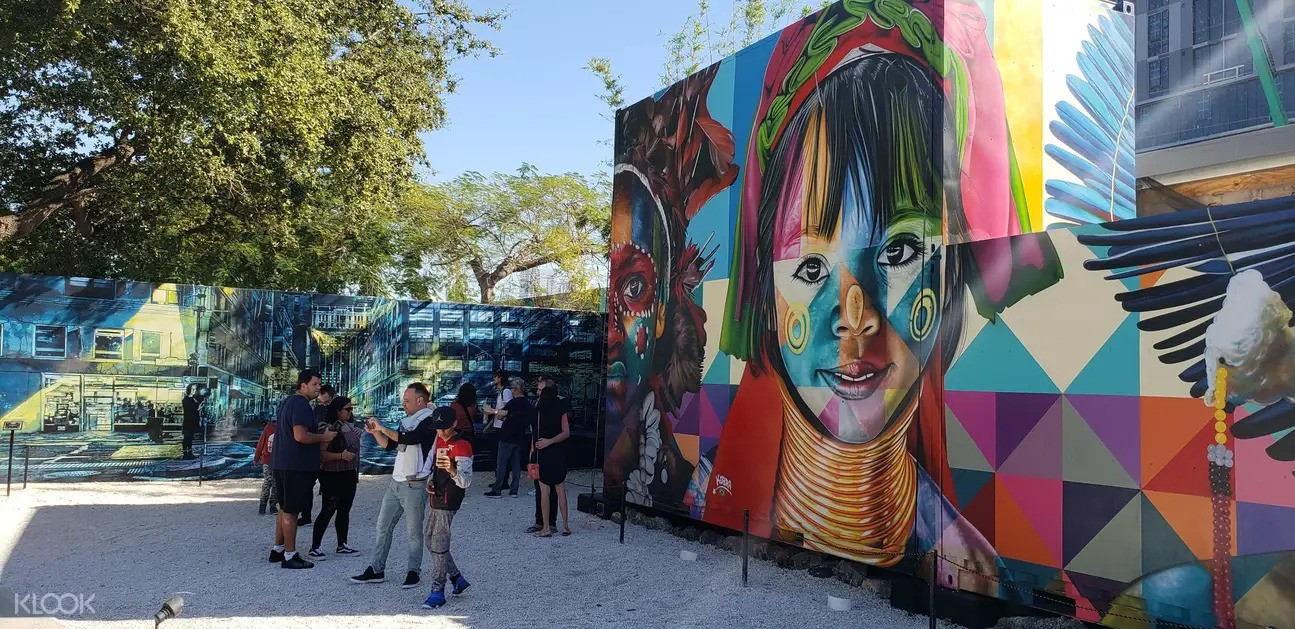 Wynwood Brewery and Art Walking Tour in Miami