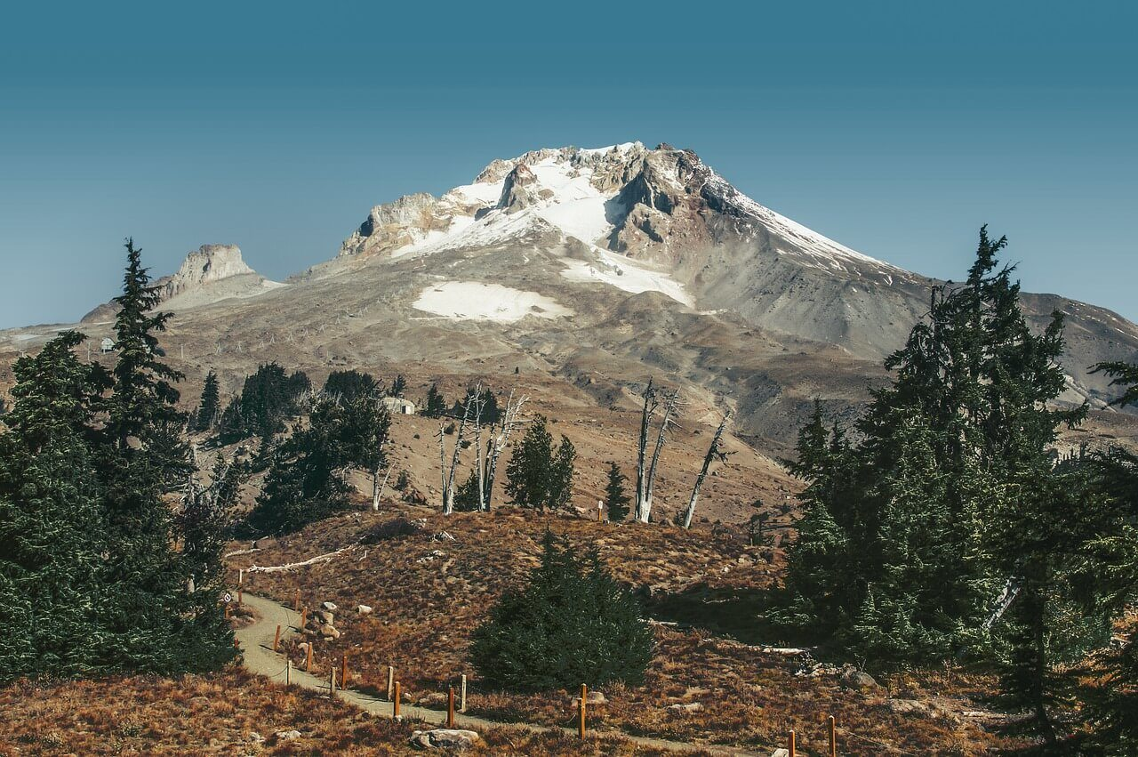Mount Hood Full Day Loop Tour From Portland