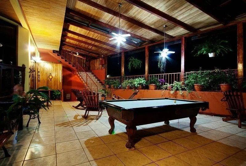 Natural Pacific Suites best hostels in Manuel Antonio
