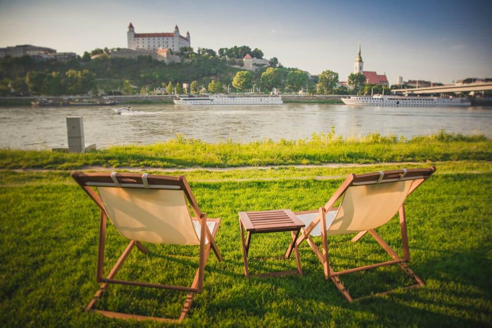 Nove Mesto Bratislava