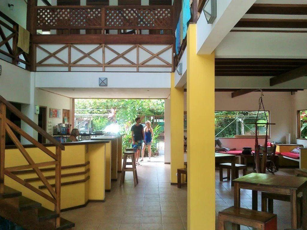 Pagalu Hostel best hostels in Puerto Viejo
