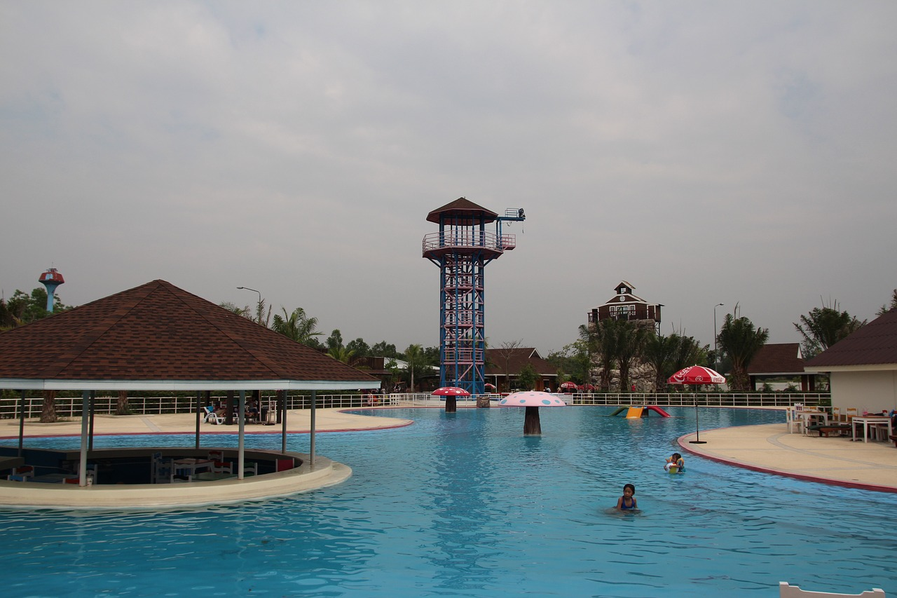 Pattaya Park Water Park