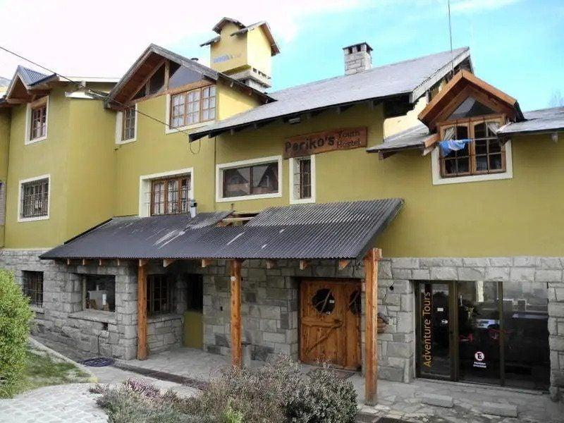 Perikos Youth Hostel best hostels in Bariloche