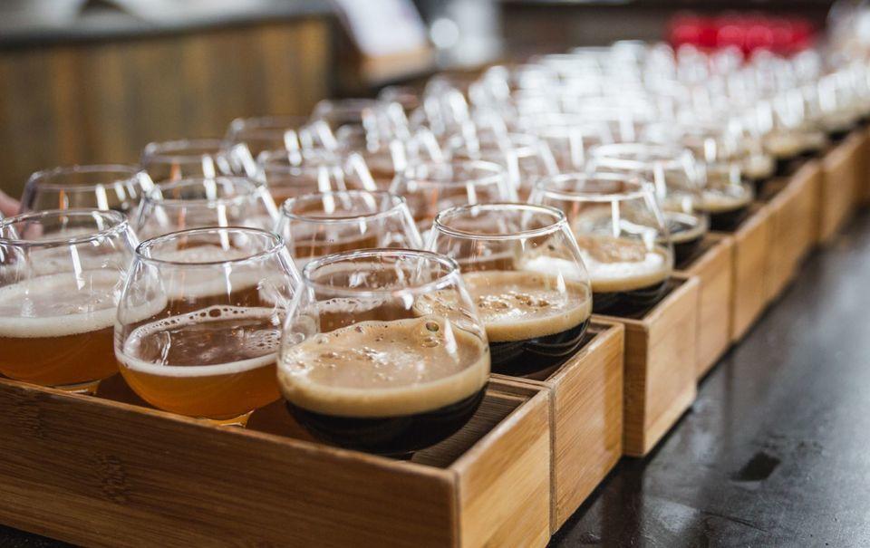 Craft beer in Philadelphia