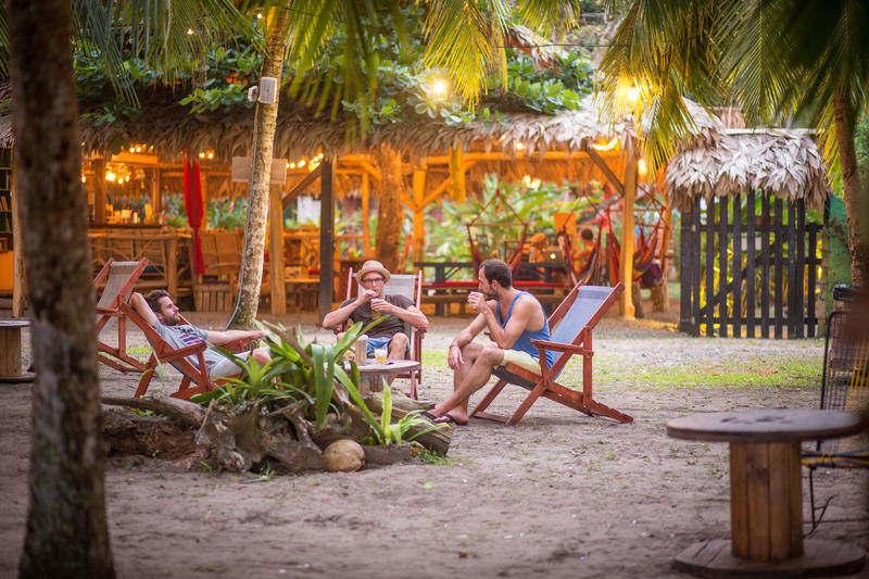 Playa 506 best hostels in Puerto Viejo