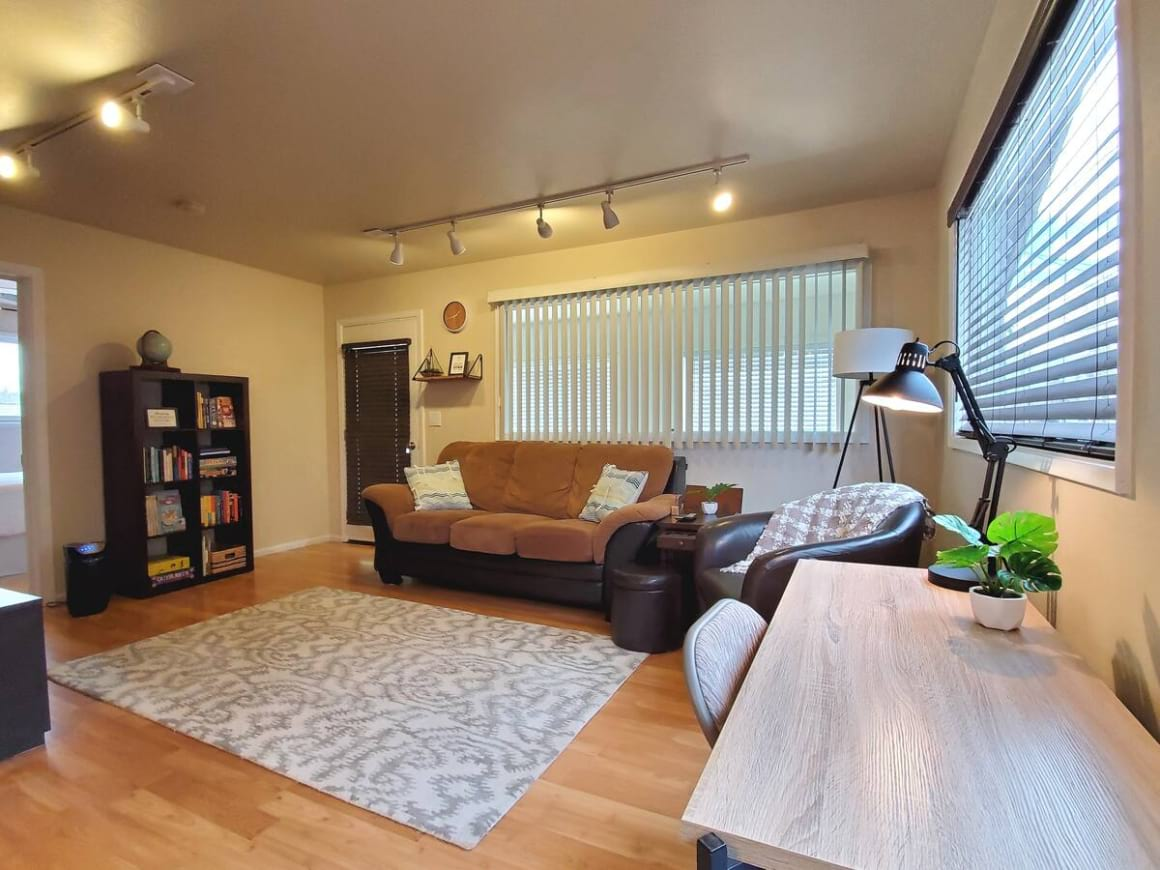 Private and Comfy Apartment