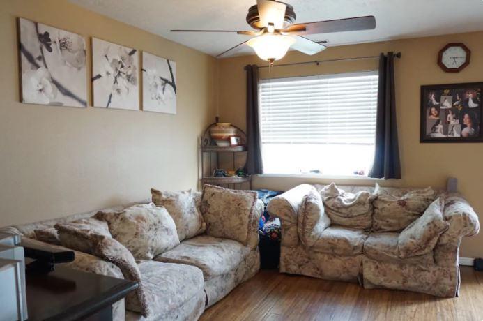 Private room in quiet neighbourhood, Salt Lake City