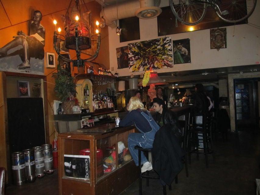 Pub Crawl Houston