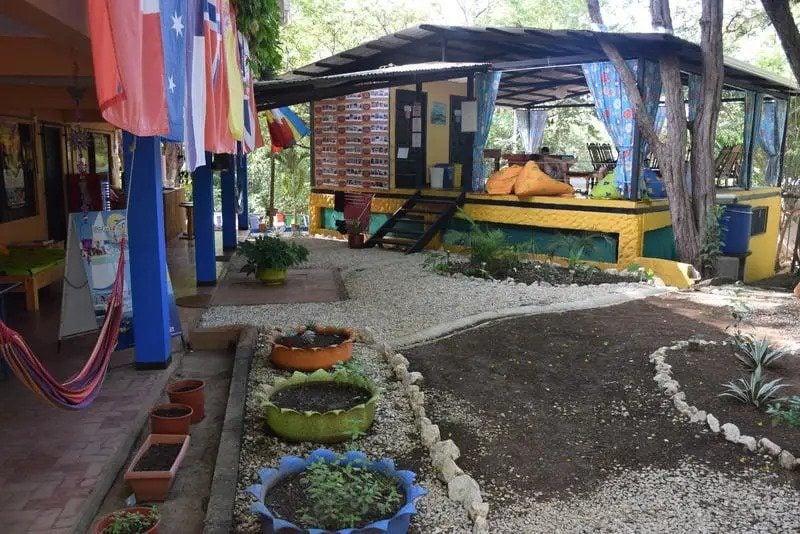 Pura Vida Mini Hostel best hostels in Tamarindo