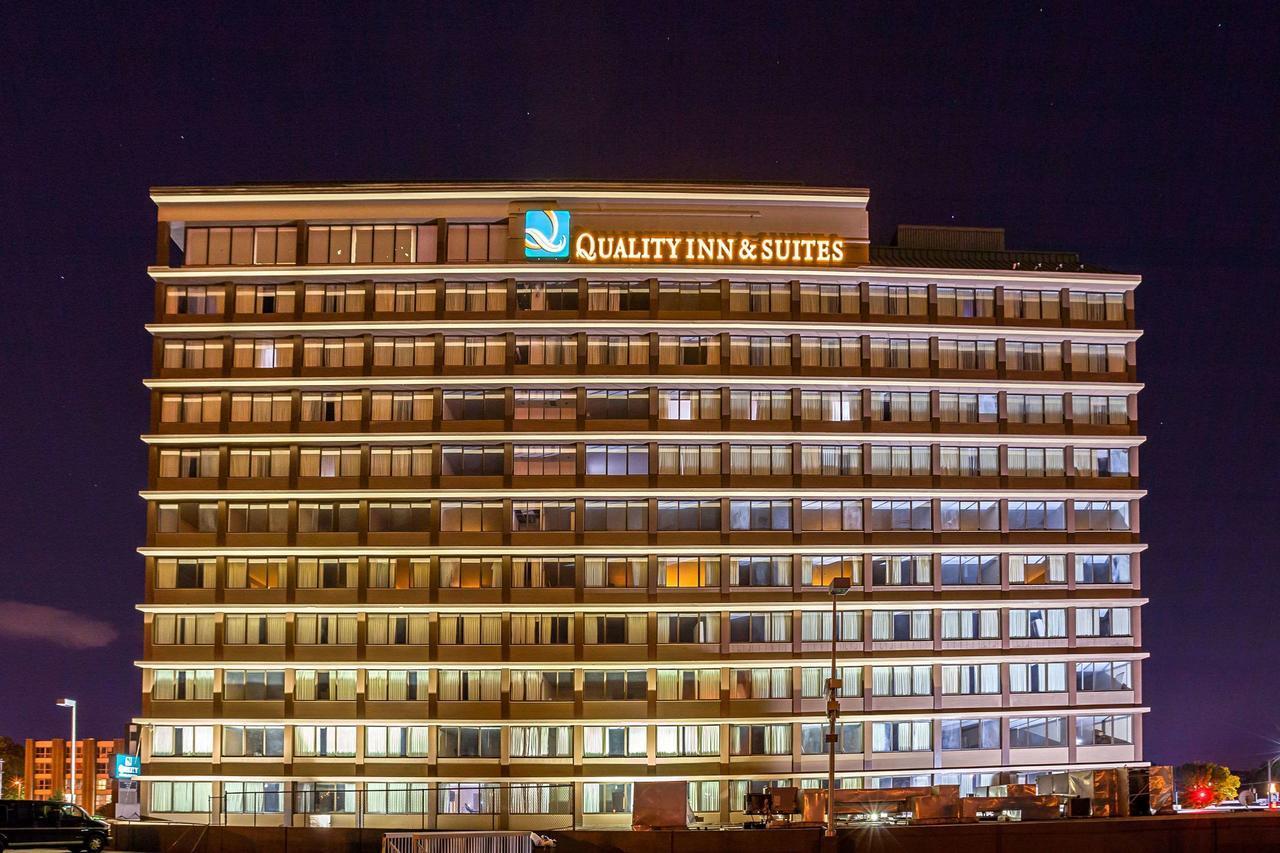 Quality Inn Downtown Cincinnati