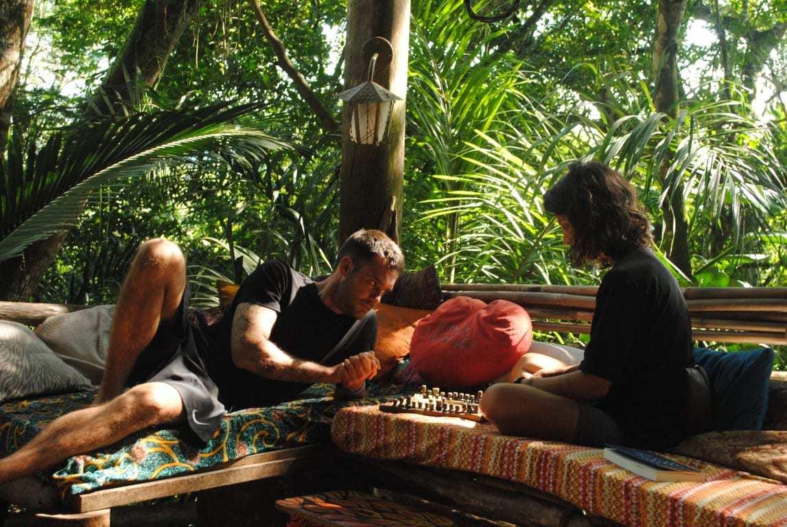 Remo Hostel best hostels in Paraty
