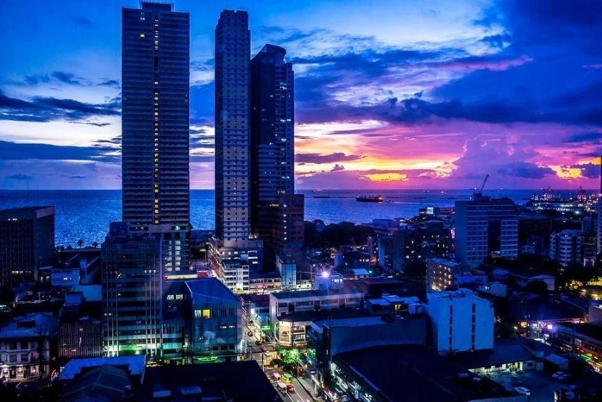 Safety Manila