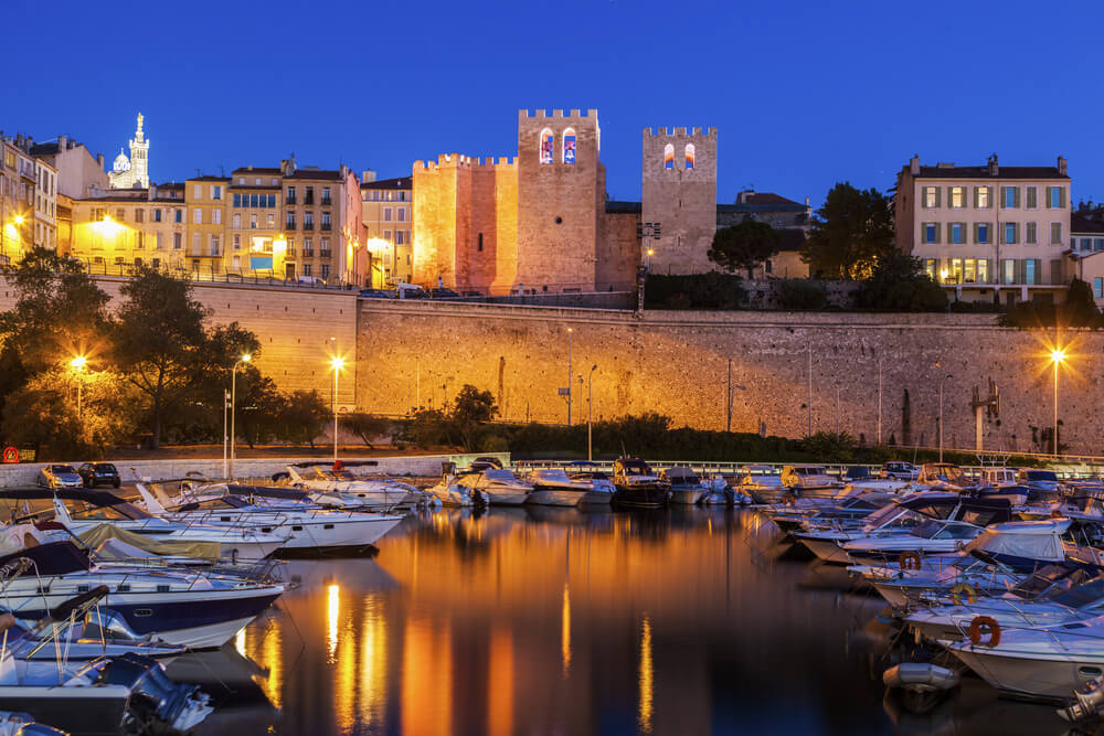 Saint Victor, Where to Stay in Marseille