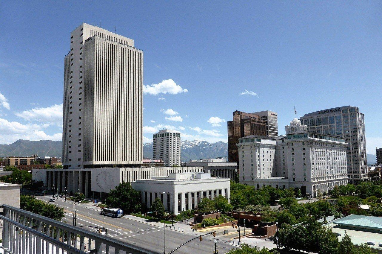 Salt Lake City, USA
