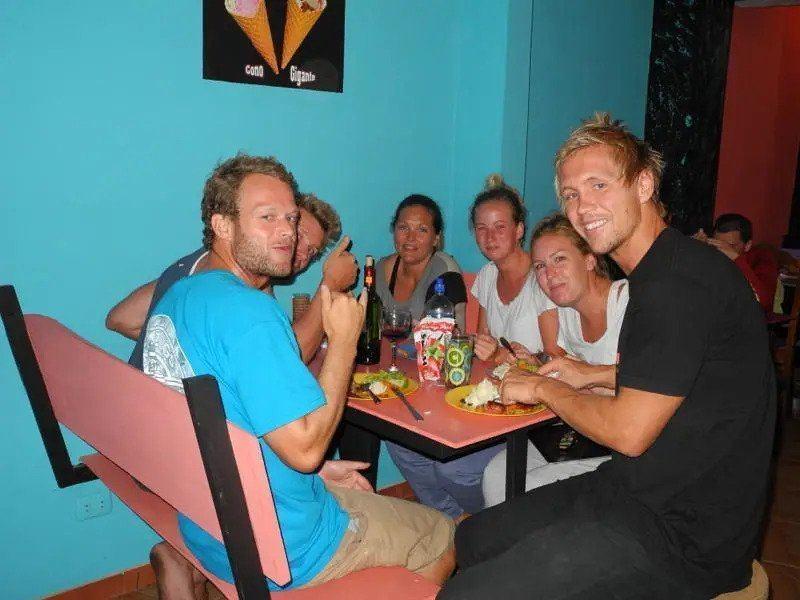 Sleepers best hostels in Monteverde