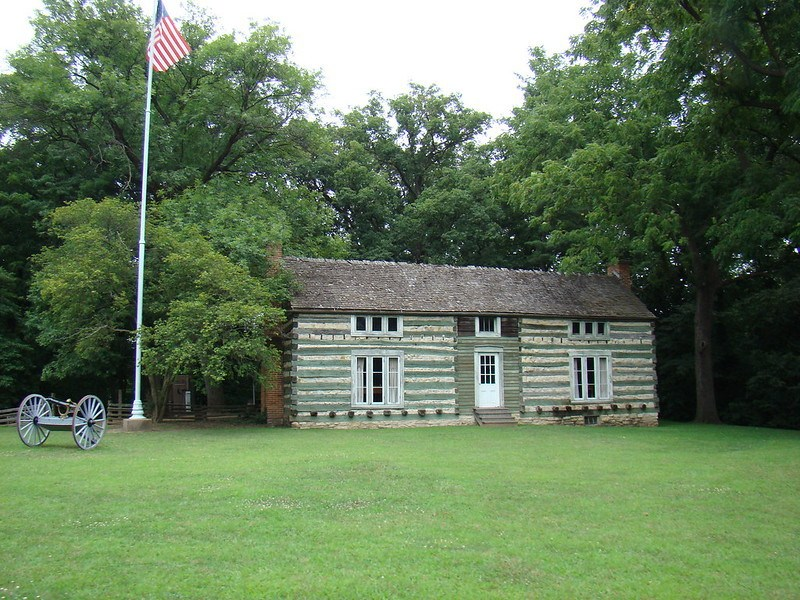 Grant's Farm, St. Louis